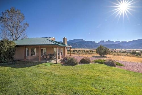 Photo of Zion Mountain Guest House with Canyon Vistas!
