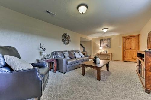 Photo of Park City Apt with Utah Olympic Park and Mtn Views