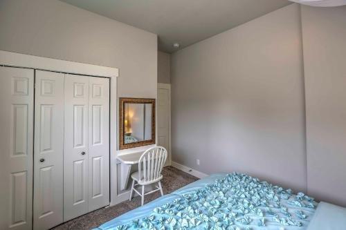 Photo of Elegant Smithfield Home with Backyard - 6 Mi to USU!