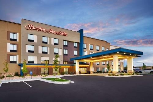 Photo of Hampton Inn & Suites Spanish Fork, Ut