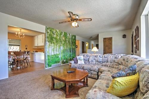 Photo of Bryce Canyon Area House - NO Cleaning Fee!