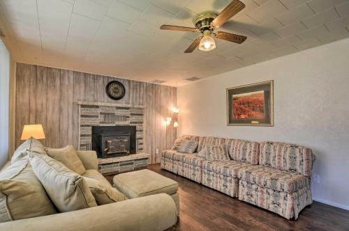 Photo of Remodeled Home Less Than 5 Mi to Bryce Canyon and Mossy Cave