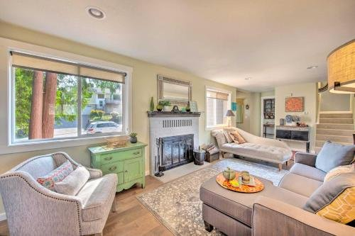 Photo of Rejuvenating Poulsbo Home with Meditation Space