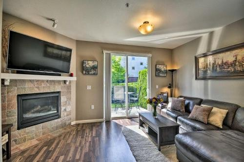 Photo of Modern Vancouver Townhome - Right on Main St!