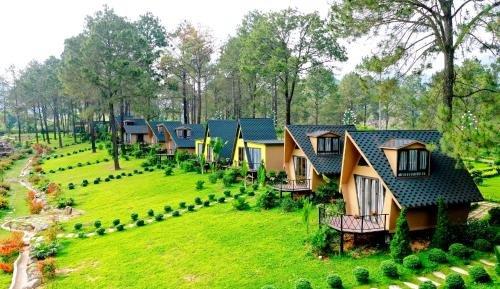 Photo of Phoenix Mộc Châu Resort