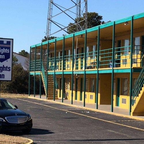 Photo of Knights Inn  Selma NC