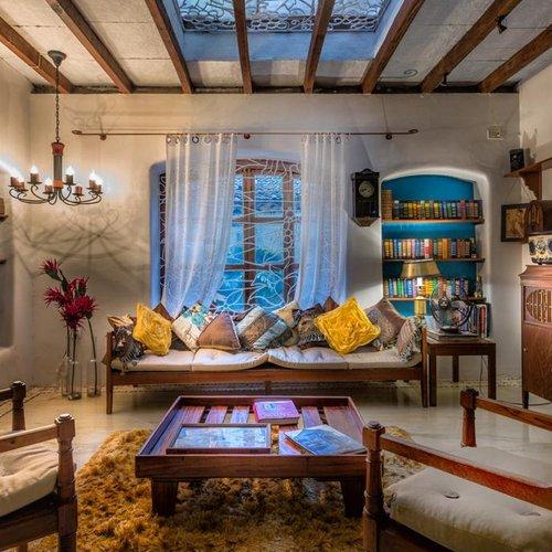 Photo of Classic Goa Villa nr. St. Anns Church Parra