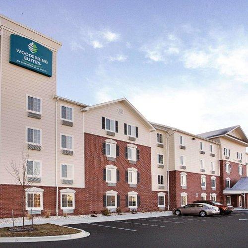 Photo of WoodSpring Suites Frederick I-70