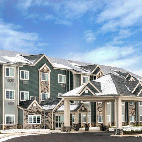 Photo of Microtel Inn & Suites by Wyndham Carlisle