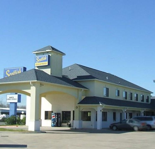 Photo of Travelers Inn and Suites Liberty