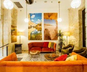 מלון הנגב מבית דומוס The Negev Hotel By Domus Beersheba Israel