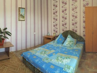 Фото отеля ELNAREL коттедж №2