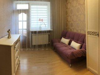 Фото отеля 2-комнатная квартира