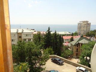 Фото отеля Видовая 2-комнатная квартира