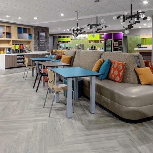 Photo of Home2 Suites by Hilton Salisbury, NC