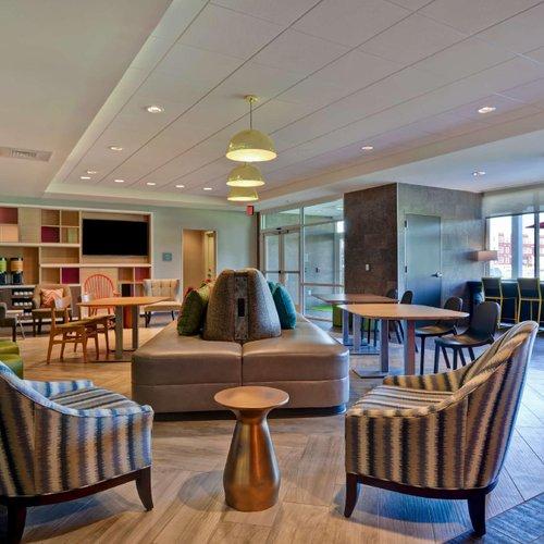 Photo of Home2 Suites by Hilton Williston Burlington