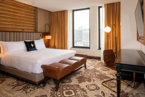 Photo of The Peregrine Omaha Downtown Curio Collection By Hilton