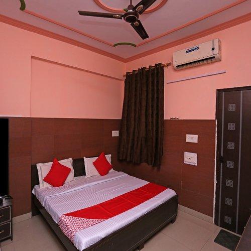 Photo of OYO 35450 Bombay Central Hotel