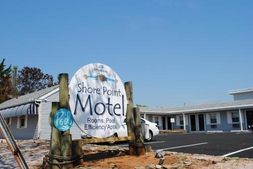 Photo of Shore Point Motel