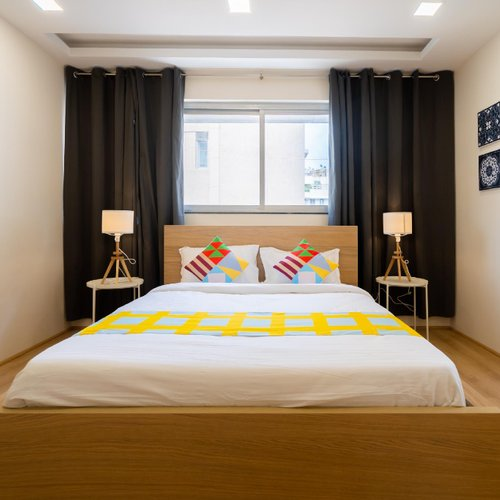 Photo of OYO Home 46642 Luxurious Stay Marine Lines