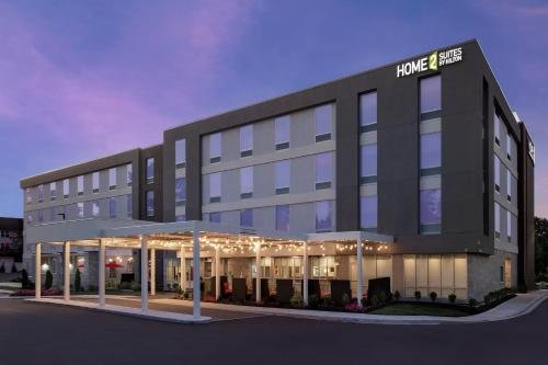 Photo of Home2 Suites By Hilton Owings Mills, Md