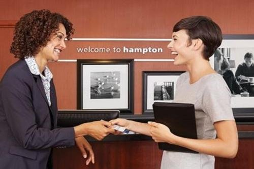 Photo of Hampton Inn & Suites Deptford, Nj