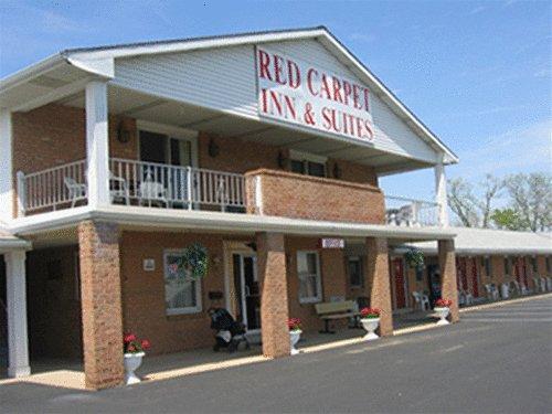 Photo of Cadillac Motel