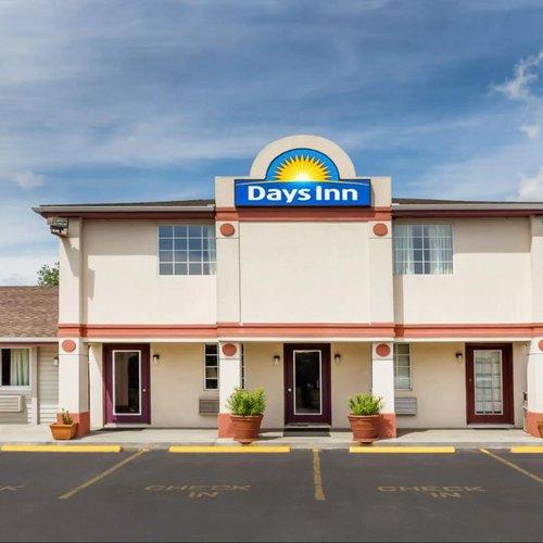Photo of Days Inn by Wyndham Cape Carteret