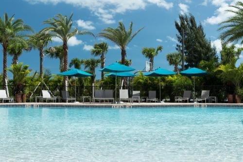 Photo of Hampton Inn & Suites Cape Canaveral Cruise Port, Fl