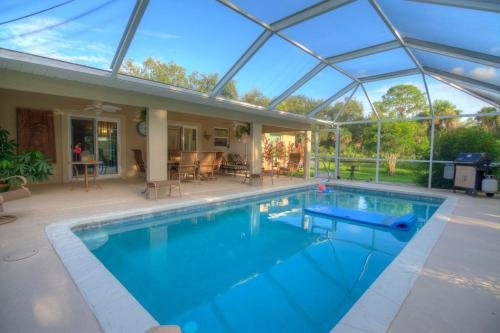 Photo of **Private Pool Home Home on 2+ Acres in Quiet Golden Gate Estates of Naples**