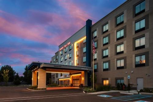 Photo of Hampton Inn & Suites Avon Indianapolis
