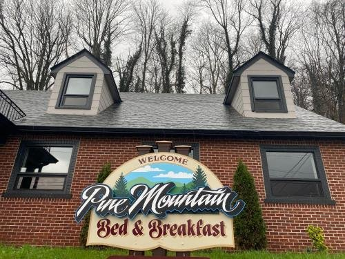 Photo of Pine Mountain Bed & Breakfast