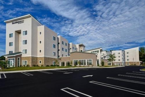 Photo of Residence Inn Middletown Goshen