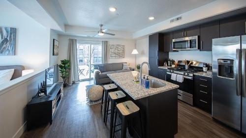 Photo of Kasa Salt Lake City Downtown Apartments