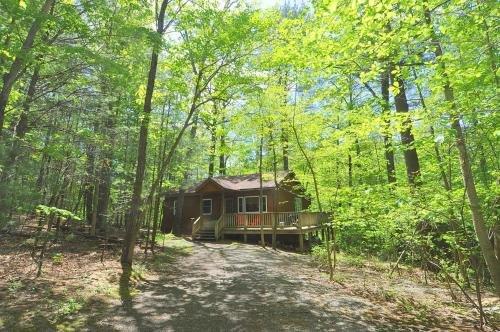 Photo of Cabin At Sleepy Creek