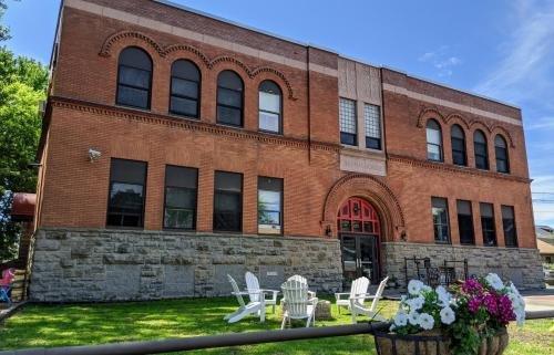 Photo of Sherman Inn