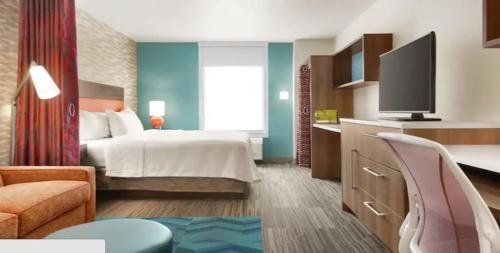 Photo of Home2 Suites By Hilton Carmel Indianapolis