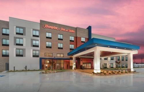 Photo of Hampton Inn & Suites Conway, Ar