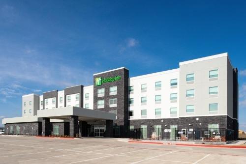 Photo of Holiday Inn - Fort Worth - Alliance, an IHG Hotel