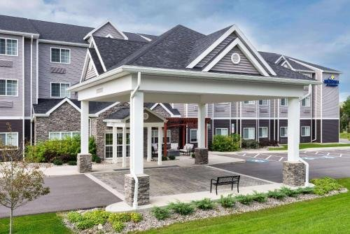 Photo of Microtel Inn & Suites by Wyndham Warsaw