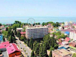 Фото отеля Жемчужина Черного Моря