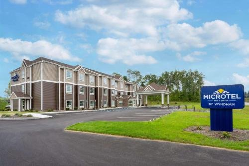 Photo of Microtel Inn & Suites by Wyndham Amsterdam