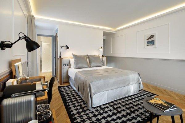 Hotel Villa Lafayette Paris IX - фото 1