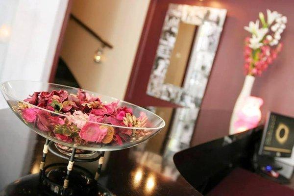 Hotel Villa Lafayette Paris IX - фото 11