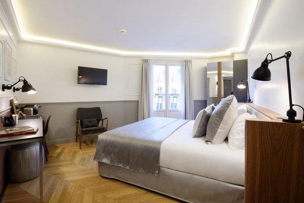 Hotel Villa Lafayette Paris IX - фото 2
