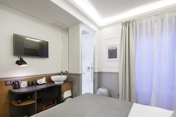 Hotel Villa Lafayette Paris IX - фото 3