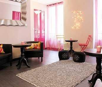 Hotel Villa Lafayette Paris IX - фото 5