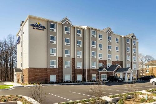 Photo of Microtel Inn & Suites by Wyndham Gambrills
