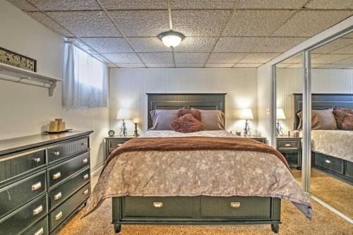 Photo of Cozy Agawam Studio with Yard 2 Miles to Six Flags!