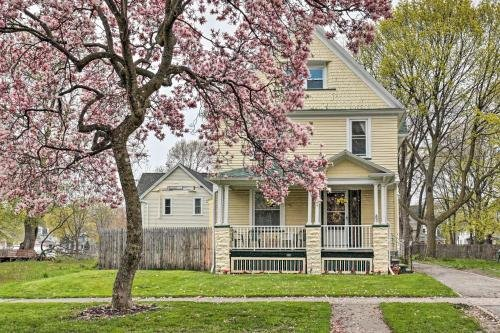Photo of Idyllic Rochester Apt about 2 Miles to Downtown!